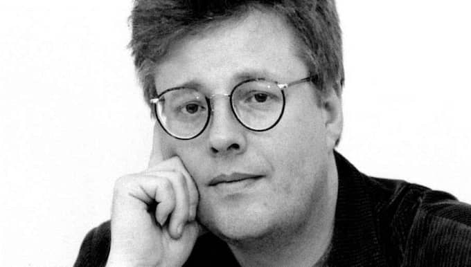 """""""Det är absurt att påstå att Stieg Larsson fram till sin död trodde att Bertil Wedin hade något med Palmemordet att göra. Det betvivlar jag starkt"""", säger Håkan Hermansson. Foto: David Lagerlöf"""