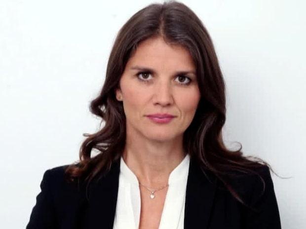 "Jenny Madestam om konflikten i L: ""Kan bli svårt"""