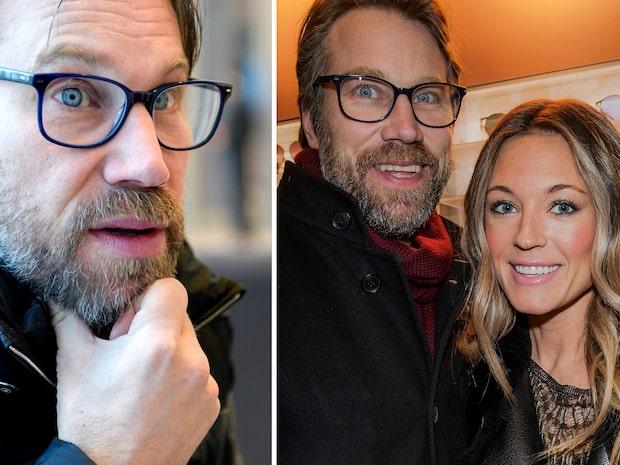 """Peter Forsberg lämnar Sverige: """"Blivit mycket"""""""