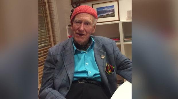 93-årig miljardär vill skapa nytt Gekås