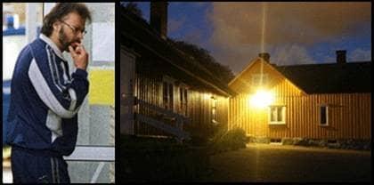 Clark Olofsson riskerar 16års fängelse Nyheter Expressen