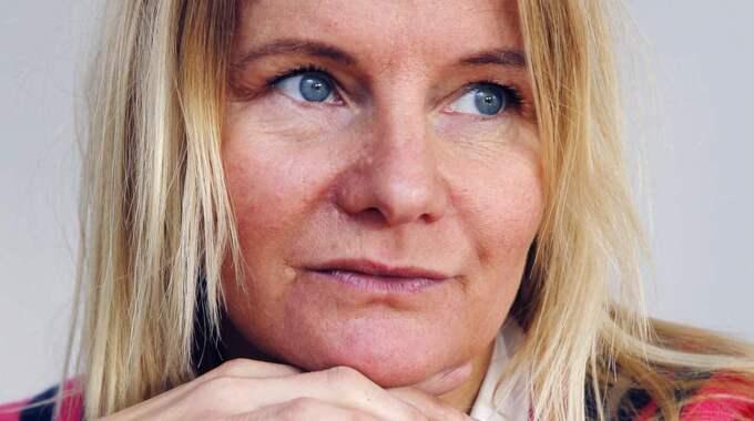 Annie Seel Foto: Cornelia Nordström
