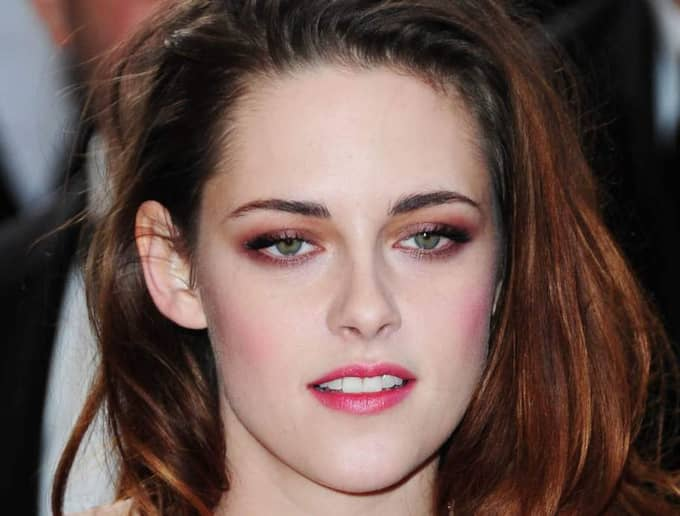 Kristen Stewart har ingenting emot att ta ställning mot Hollywoods normer. Foto: Kyle Rover