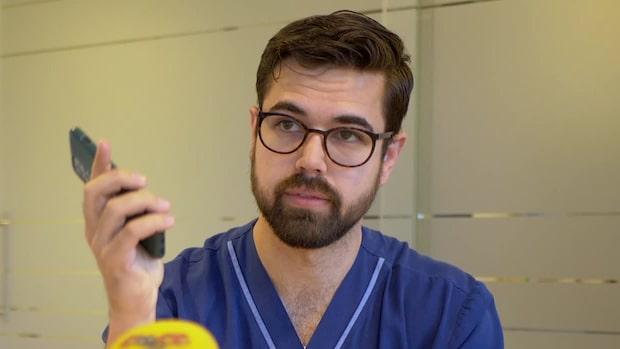 Läkaren förklarar: Så här sprider sig viruset