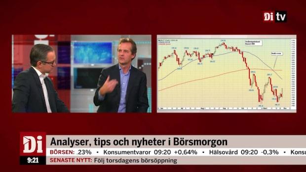 """Elgemyr om dödskorset: """"Folk hajar till"""""""