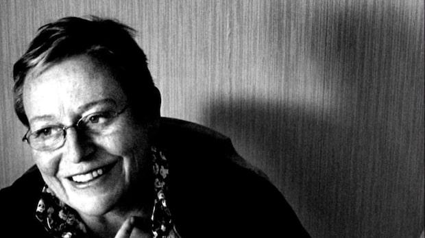 Journalisten Yrsa Stenius är död
