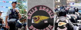 Så styr Hells Angels handeln i drogparadiset