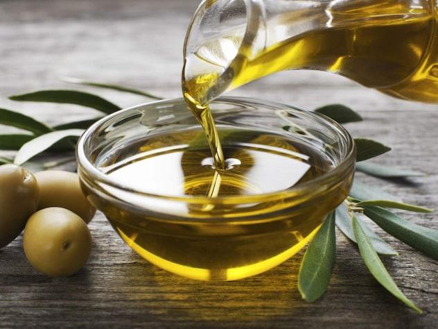 olivolja bra för hälsan