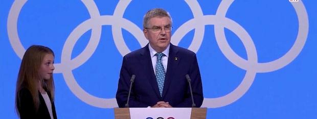 Sverige snuvades på OS – Italien får 2026