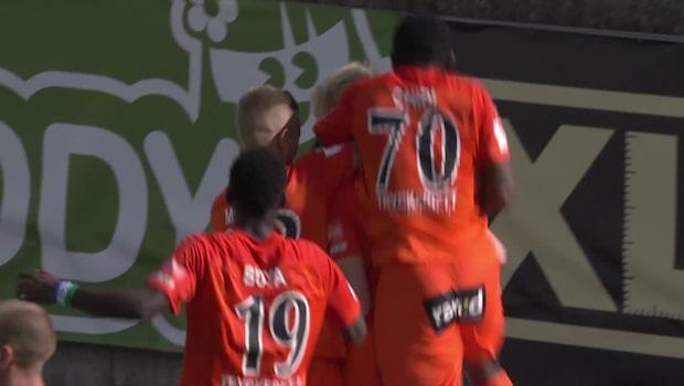 Highlights: AFC Eskilstuna-Kalmar