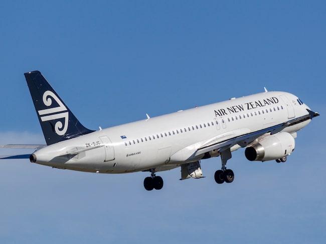 Det är flygbolaget Air New Zealand som utvecklat ett nytt koncept.