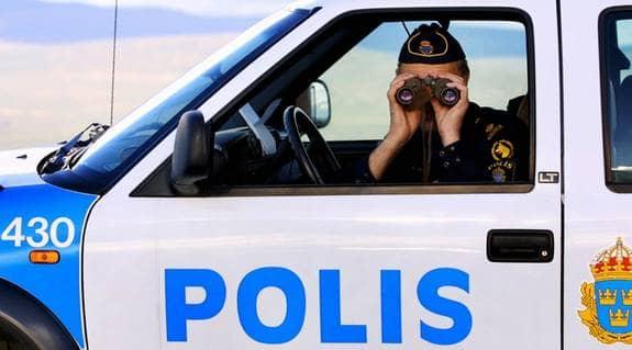 Livraddarna som polisen inte vill ha