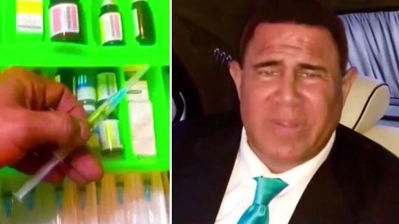 """Mannens coronabluff – kan få 20 års fängelse: """"Förkastligt"""""""