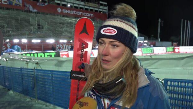"""Shiffrin sågar Åre: """"Det håller inte för OS"""""""