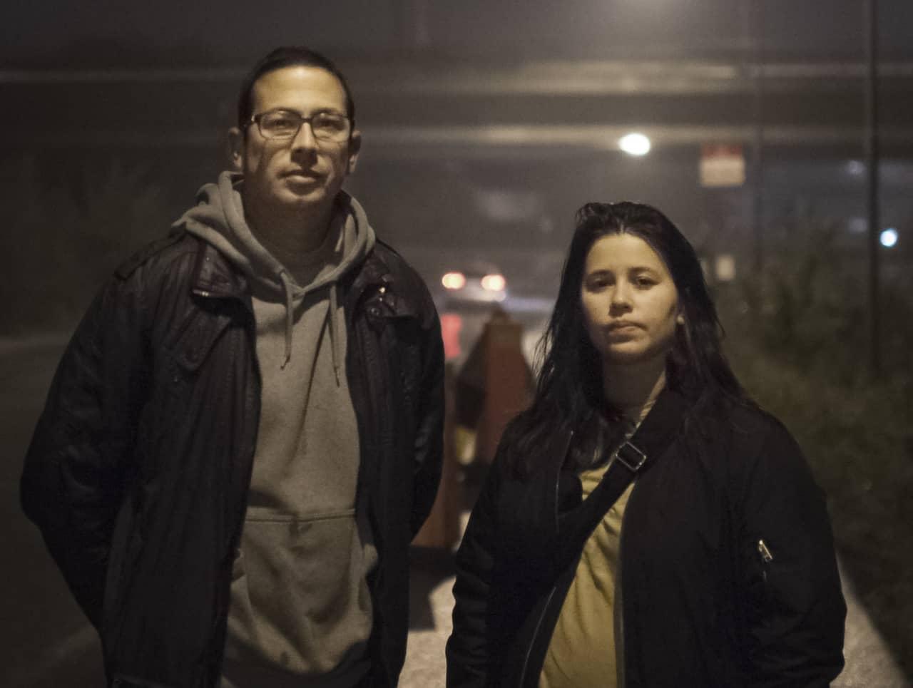 Federico Moreno & Meli Pettersson Ellaf